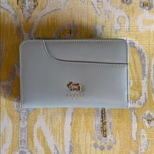 RADLEY LONDON grey wallet
